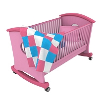 Baby Cot Comforter Sets
