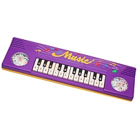 Toy Piano Keyboards