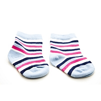 Baby Sleep Socks